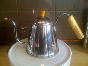 自家焙煎豆コーヒーBEANS写真110915 2356